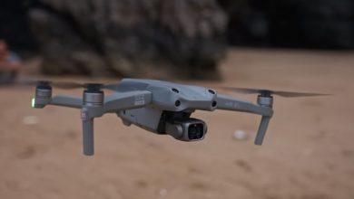 Photo of DJI predstavio dron Air 2S