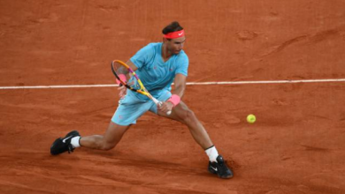Photo of Nadal demonstrirao silu