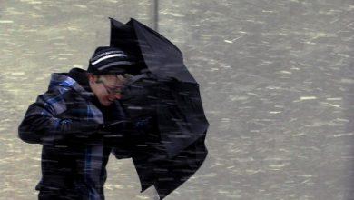 Photo of METEOALARM: Žuto upozorenje zbog obilnije kiše i pojačanog vjetra