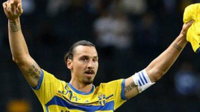 Photo of Ibrahimović propušta Evropsko prvenstvo
