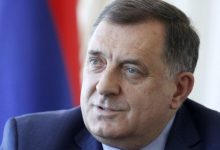 Photo of Dodik: Zašto je mirni razlaz jeres?