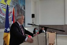 Photo of DOBOJ: Sretko Đurković predsjednik Gradskog odbora Ujedinjene Srpske (FOTO)