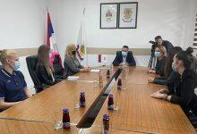 Photo of DOBOJ: Jerinić: Od 3. septembra u funkciji fiskulturna sala (FOTO)