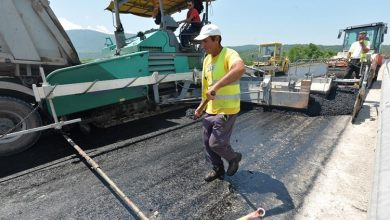 Photo of PUTEVI: Izmjene u saobraćaju samo na mjestima izvođenja radova