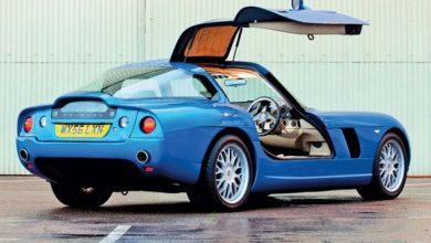 Photo of Ekscentrični britanski auto-brend ponovo pokreće proizvodnju