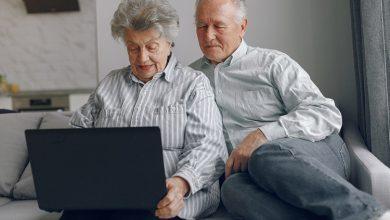 Photo of Korištenje interneta među starijim osobama najpopularnije u Skandinaviji