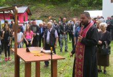 Photo of DOBOJ: U Gornjem Rakovcu  služena tradicionalna poljska molitva (FOTO)