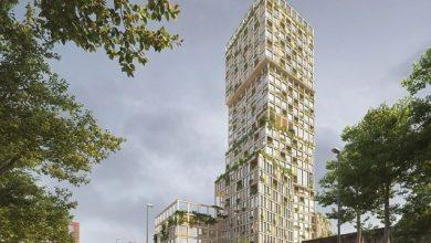 Photo of U Berlinu će biti napravljen najviši drveni toranj u Evropi
