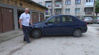 Photo of DOBOJ: Dobojlija Adil Bešlagić najstariji reli vozač u BiH (FOTO/VIDEO)