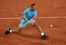 Photo of Nadal u finalu Rima