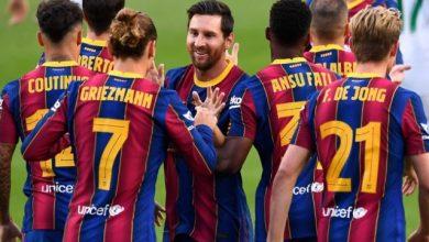 Photo of Barselona dogovorila i treće veliko pojačanje