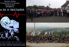 """Photo of DOBOJ: U nedjelju 27. juna tradicionalni marš """"12 km za 12 zvjezdica"""""""