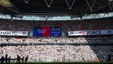 Photo of Finale na Vembliju pred 60.000 navijača