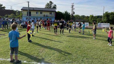 """Photo of DOBOJ: Počeo """"Kup Trebave 2021""""; Slavljenik FK """"Trebava"""" u finalu Kupa (FOTO)"""