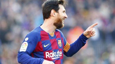 Photo of Mesi ostaje u Barseloni još dvije sezone