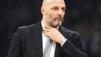 Photo of Đorđević se vraća reprezentativnoj košarci?
