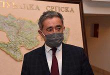 Photo of Kasipović: Usvajanje zakona omogućava upis osuđenih lica u registar