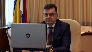 Photo of Tegeltija: Puna opredjeljenost institucija BiH za saradnju sa MMF-om