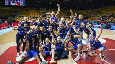 Photo of Košarkašice BiH u četvrtfinalu Evropskog prvenstva