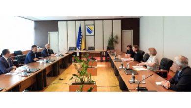 Photo of Tegeltija: Podizanje kriterijuma za status kandidata za članstvo u EU ne pomaže BiH
