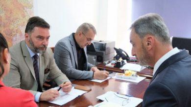 Photo of Košarac i Bošković o zaštiti domaće proizvodnje i plasmanu na nova tržišta