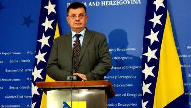 Photo of Tegeltija: Predsjedništvo nema saglasnost o pojedinim stavkama u budžetu