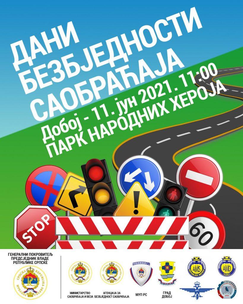 Dani bezbjednosti saobraćaja