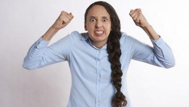 Photo of Kako se riješiti bijesa i ljutnje u nekoliko koraka