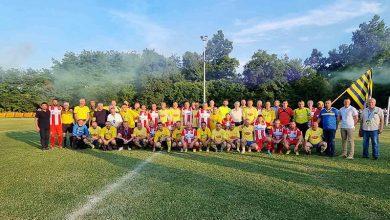 """Photo of DOBOJ: Osvajanjem """"Kupa Trebave 2021"""" FK """"Trebava"""" obilježila 70 godina postojanja i rada (FOTO)"""