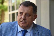 Photo of Dodik: Crnogorski poslanici koji su glasali za Rezoluciji nisu dobrodošli u Srpsku