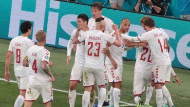 Photo of Danska deklasirala Rusiju za osminu finala, Belgija maksimalna