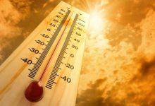 Photo of METEOALARM: Žuti meteoalarm zbog visoke dnevne temperature i grmljavine