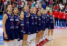Photo of Košarkašice Srbije sa Kanadom u ponedjeljak