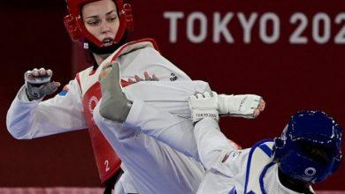 Photo of Tijana Bogdanović osvojila bronzanu medalju u tekvondou