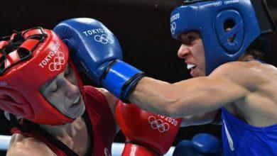 Photo of Radovanovićeva nastavila da piše istoriju srpskog boksa i u Tokiju