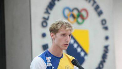 Photo of Nedžad Husić nije uspio da se plasira u finale OI