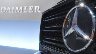 Photo of Svi novi modeli Daimlera do 2025. na struju
