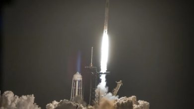 Photo of NASA izabrala SpaceX za misiju prema Evropi