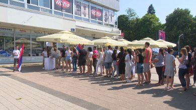 Photo of DOBOJ: Potpisima protiv nametnute odluke Incka (FOTO/FONO)