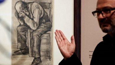 Photo of Predstavljena dosad nepoznata skica Van Goga