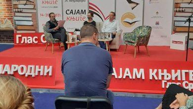 Photo of Sajam knjige: Dodijeljene nagrade i priznanja najboljim izdavačima