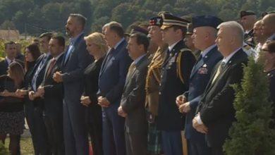 """Photo of DOBOJ: UŽIVO – Obilježavanje godišnjice operacije """"Halijard – vazdušni most"""""""