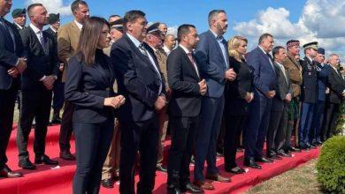 Photo of DOBOJ: Dodik: Spasavanje američkih vojnika – junački podvig (VIDEO)