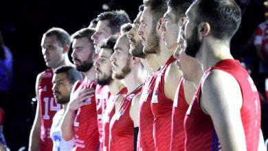Photo of EP u odbojci: Srbija igra za bronzu (Prenos na RTRS)