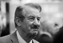 "Photo of Preminuo legendarni Bojsi iz ""Mućki"""