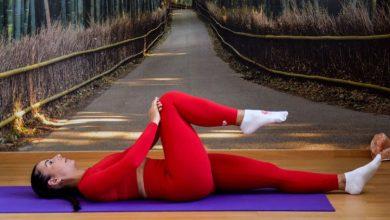 """Photo of Vježbama ublažite tegobe uzrokovane skraćenim """"mišićem duše"""""""