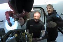 Photo of Svemirski turisti iz orbite imali poruku za Toma Kruza (VIDEO)