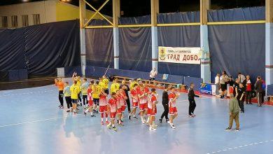 Photo of DOBOJ: Rukometaši Sloge savladali Viljandi i plasirali se u drugo kolo Evropskog kupa (FOTO)