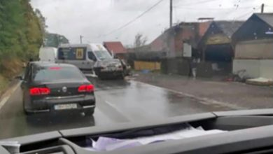 Photo of DOBOJ: Sudar tri vozila u Podnovlju
