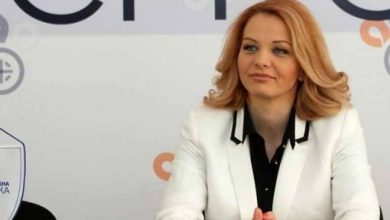 """Photo of Trivićeva sutra na konferenciji """"Briga o djeci"""""""